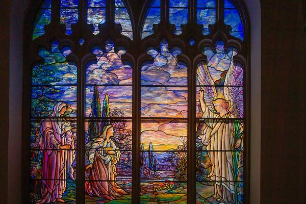 Summit Central Presbyterian Church - July 2020