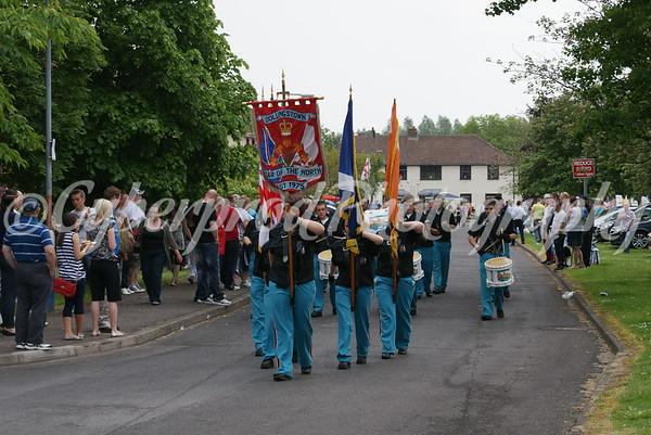 Upper Falls Protestant Boys