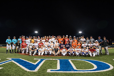 2018 NYCBL/ACBL All-Star Showcase