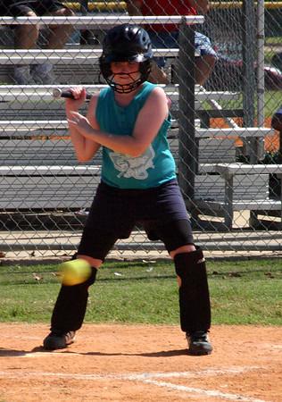 Lady Stros 12U Sugarland Girls Softball Game Oct. 7, 2006