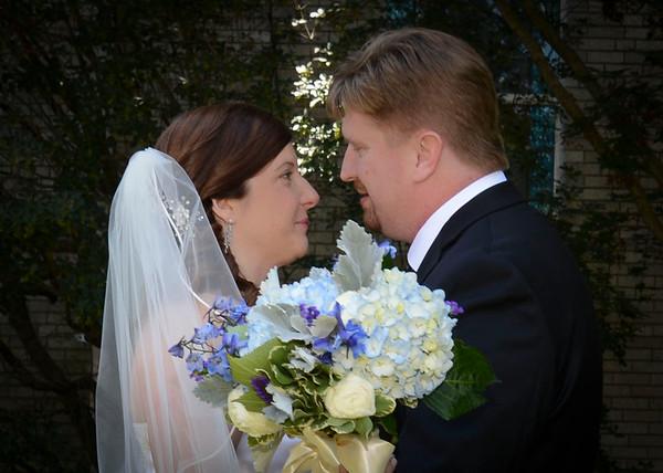 Karen and Kevin