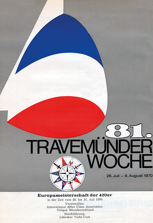 1970 European Championship - Travemunder Woche