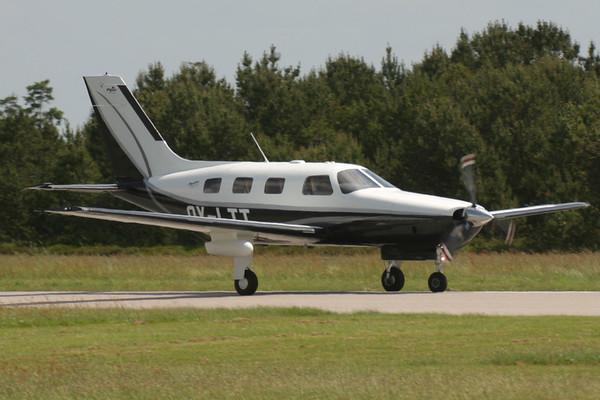 OY-LTT - Piper PA-46-350P Malibu Mirage