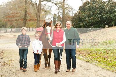 Pezold Family Folder