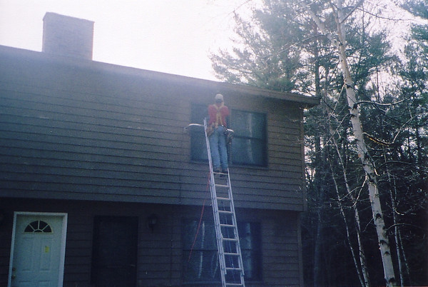 Home Improvements 2003
