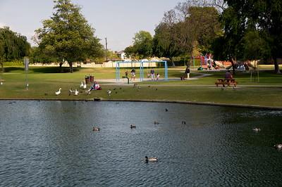 HB Carr Park