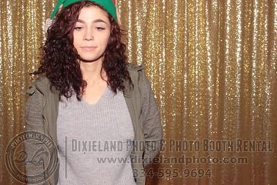 MCBA Christmas Party