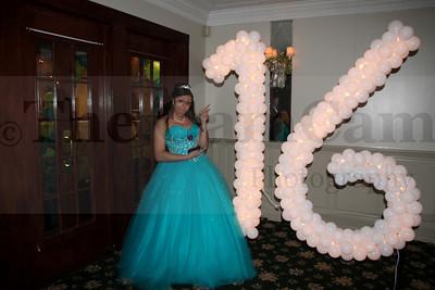 Iesha Sweet 16