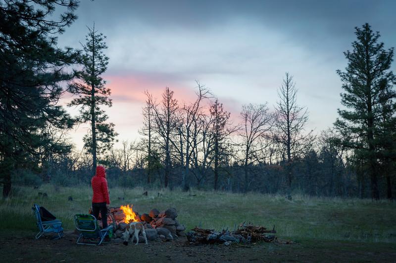 Oregon Camping firepit sarah.jpg