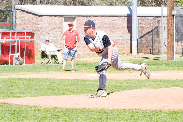 JV Baseball images - weekend of 4/7 and 4/8