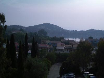 Corfu'
