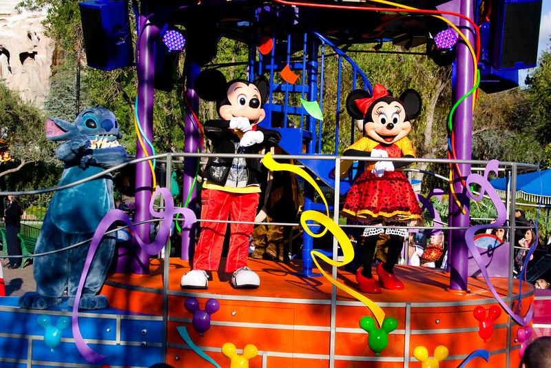 2010 - Jan - 18-24 - Family Disneyland Trip-9236