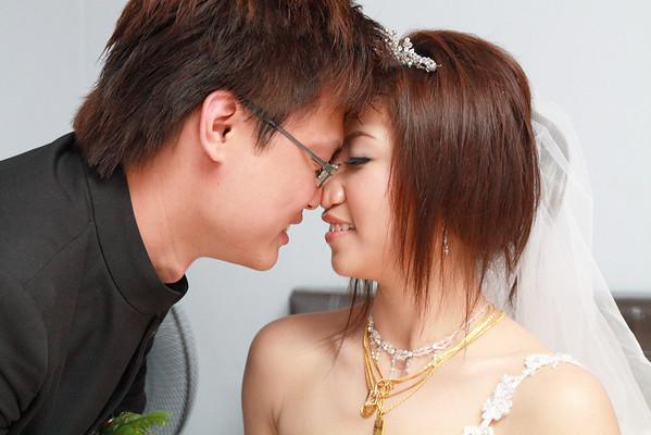 Teck Shyan & Sin Yee Wedding