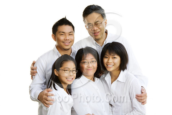 Cindy & Family