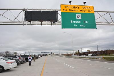 I-390 Tollway Opening Parade