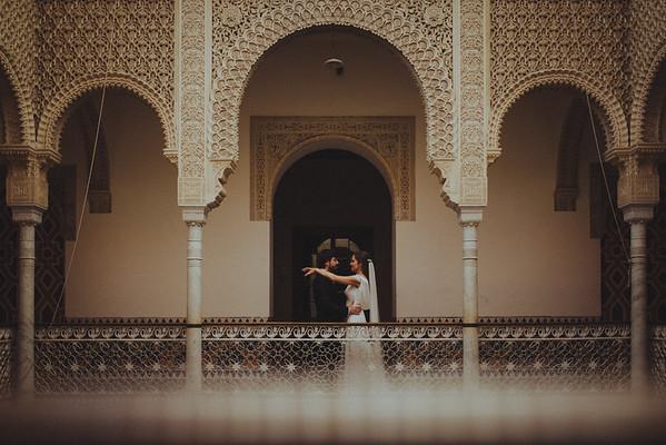 Ana & Ricardo. Wedding.
