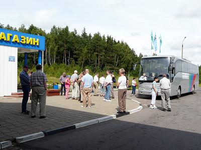 13 - Europe 2009 - Minsk, Belarus