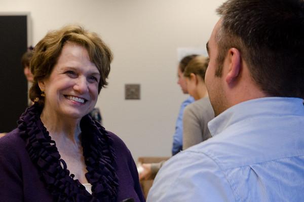 Judy Avery STEP Briefing 2011