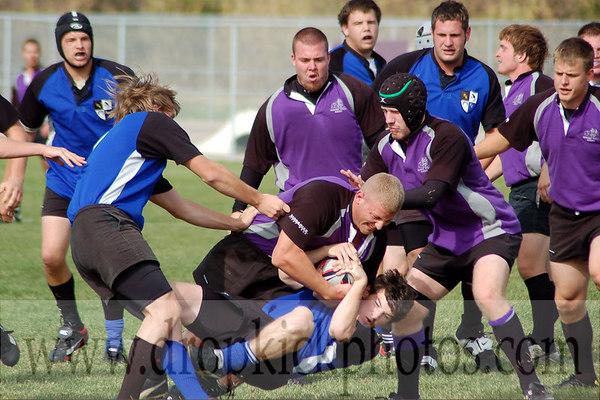 2006 WSU vs UMD