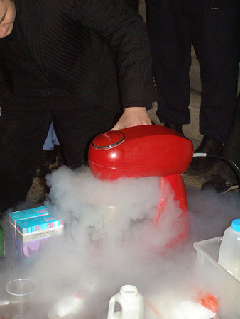 2010-07-02 Mad Science
