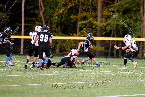 Sep 10 - JV vs Newton
