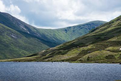 2013 - 18 July - Loch Callater