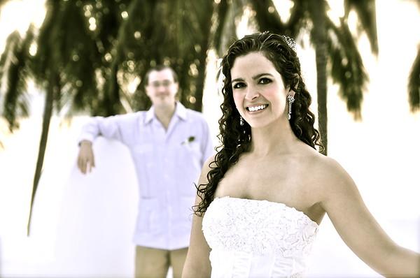 Esther + Marcelo NV
