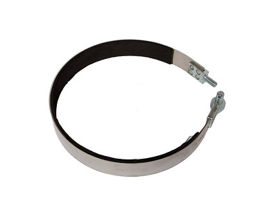 RENAULT 90 100 SERIES BRAKE BAND 290MM DIA 735MM LONG LH