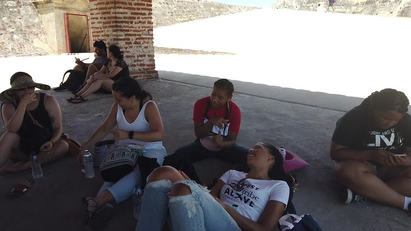 Images from folder 01 San Felipe Fortress
