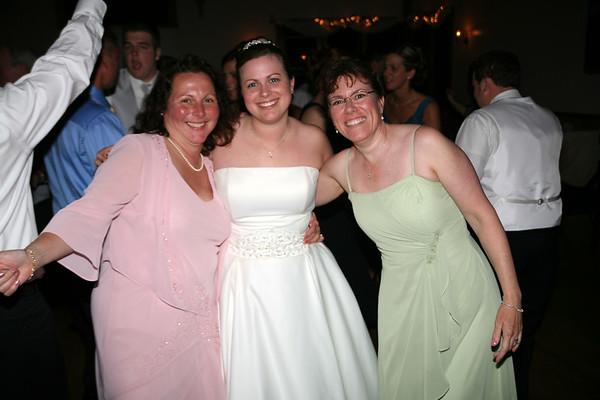 Amanda & Derek Wedding - 9