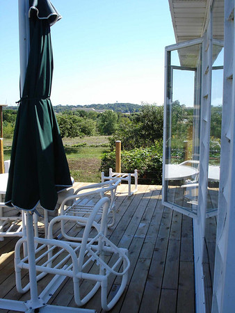 Country House Rental, Aug 07