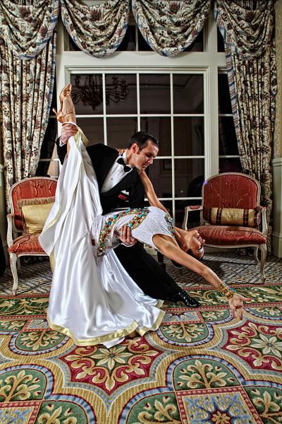 2012 Southeastern States DanceSport Championships