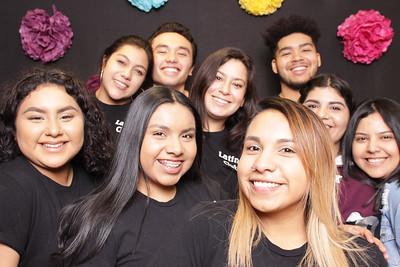 Latinx Club 2019