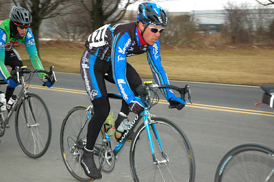 Bike Line Spring Series - Mar-04-07