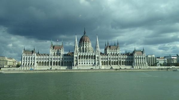 Budapest to Amsterdam Cruise Oct 2016