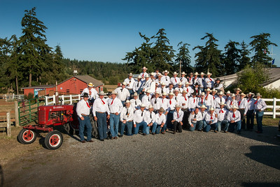 2014 Whidbey Island Ride