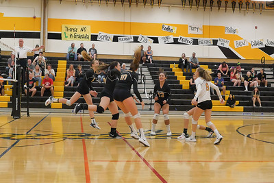 191024 RIVALS JV VOLLEYBALL (GHS SIDE)