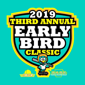 Third Annual Early Bird Classic 2019, 2/23/2019