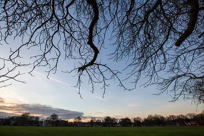 Ealing Common, London, United Kingdom