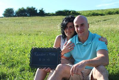 Randee & Mike