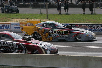 08-06-11 Atco Lucas Oil Drag Racing Series