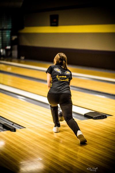 PESH Bowling 02/16/19