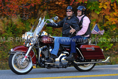 Motorcycle Events, Route 55, NY, 10-12&13-2008