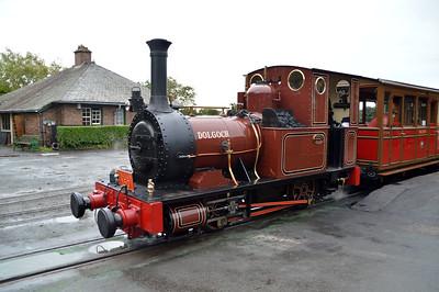 Tallyn Railway & Museum