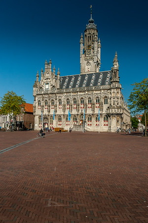 Middelburg en Veere