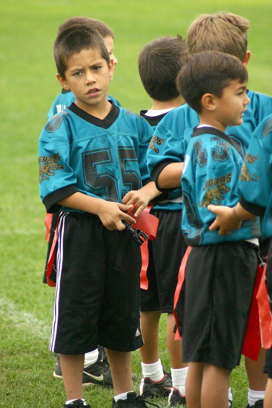 Jaguars Football-Future League