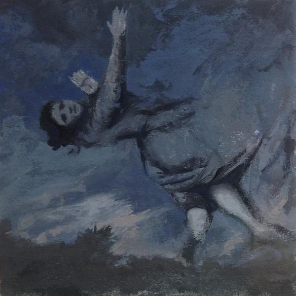 Ronit Goldschmidt after Goya