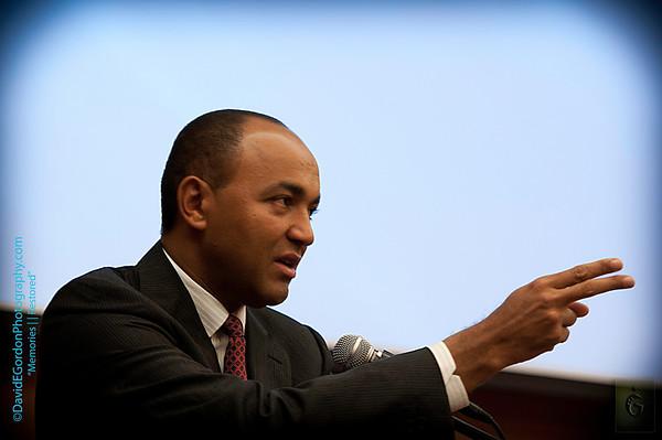 Kenya Presidential Candidate 2013