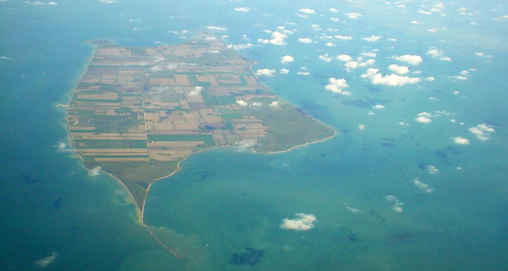 Pelee Island
