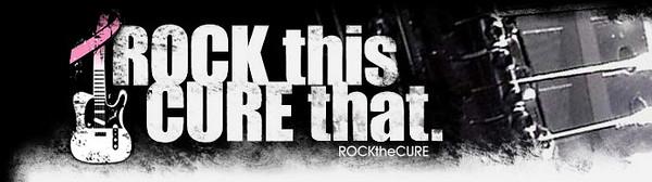 RocktheCure